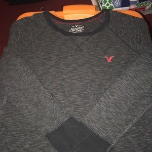 American Eagle Thermal Shirt